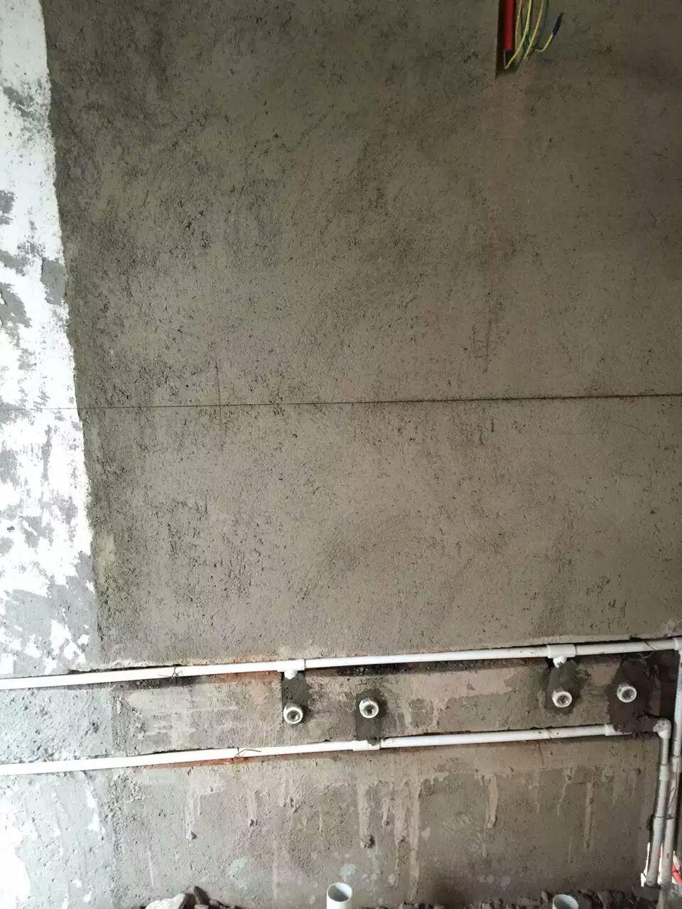 橡树湾顶楼跃层装修效果图施工图水电改造图高清图片