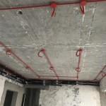 中德英伦世邦水电改造装修图1