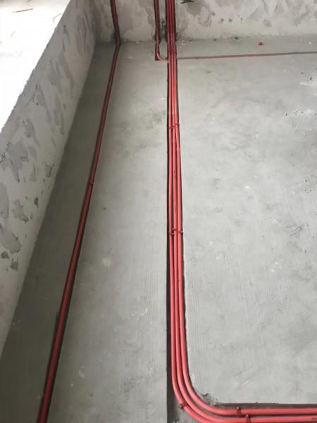 中德英伦世邦装修 成都水电改造图 第4张